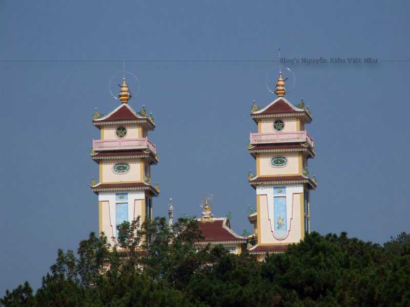 Ngày nay thánh thất Cao Đài Đà Lạt đã và đang là một điểm sinh hoạt văn hóa tôn giáo lớn của các tín đồ đạo Cao Đài khắp miền Tây Nguyên.