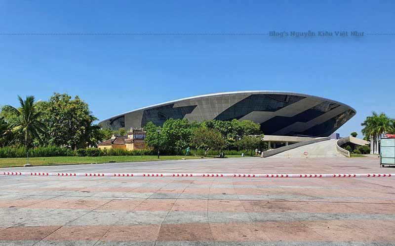 Hiện nay, cung thể thao Tiên Sơn còn là một trong số những địa điểm du lịch Đà Nẵng mới lạ dành cho du khách khi đến với thành phố bên bờ sông Hàn.