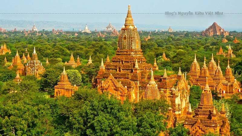 Myanmar cái tên không còn quá xa lạ đối với mọi du khách gần xa, là điểm du lịch hấp dẫn với khách du lịch thế giới. Đến đây du khách sẽ bắt gặp một khung cảnh thơ mộng với những người Myanmar vô cùng mến khách.