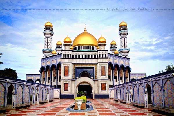 Hiện nay, Sultan Mosque được coi là công trình kiến trúc Hồi Giáo tiêu biểu tại đảo quốc sư tử Singapore.