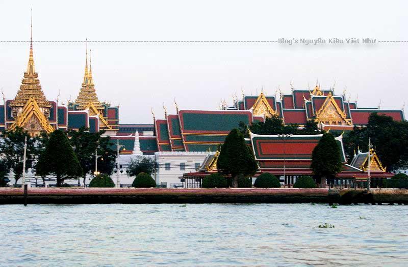 Hiện nay, cung điện không còn là nơi ở của Hoàng gia Thái Lan.