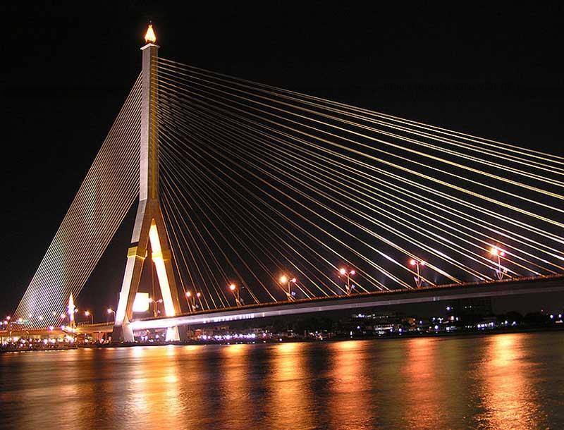 Tọa lạc tại khu vực Phra Nakhon, hostel này cách Khu Bờ sông Bangkok và Đường Khaosan chỉ khoảng 10 phút đi bộ.