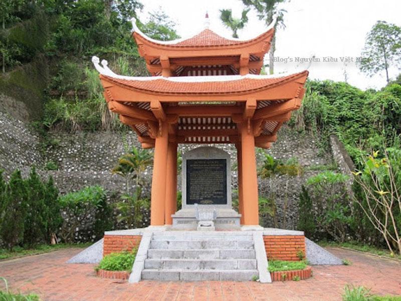 Năm 1996, nhân dân xã Lương Bằng đã vinh dự đón nhận Bằng di tích lịch sử do Bộ Văn hóa - Thông tin xếp hạng là di tích lịch sử cấp quốc gia.