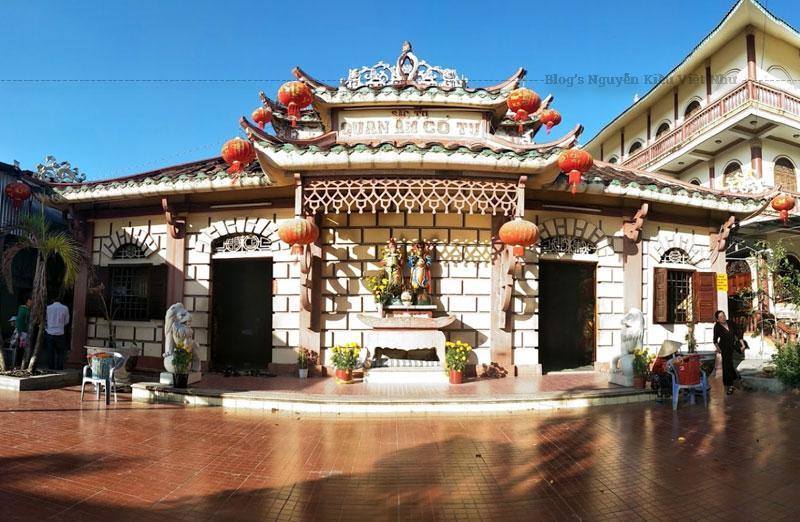 Hàng tuần nơi đây đều tổ chức tu học, thuyết giảng Phật pháp. Hàng năm, mỗi dịp đại lễ Phật giáo như lễ rằm tháng Giêng, Phật đản, Vu lan… chùa Phật Tổ trở thành nơi diễn ra lễ hội, đông đảo Tăng Ni, Phật tử tề tựu về tham dự.