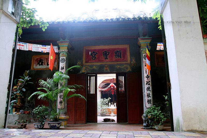 Sau khi được trùng tu, tôn tạo, Chùa Phố Cũ đã trở thành ngôi chùa khang trang, thu hút sự quan tâm của đông đảo tăng ni, phật tử nhiều địa phương tới thăm viếng, là nơi sinh hoạt tín ngưỡng, tâm linh của nhân dân địa phương.