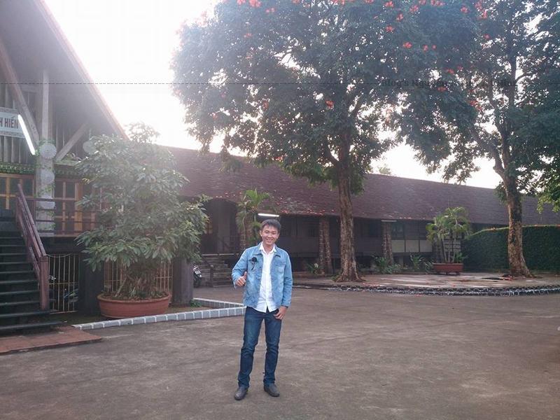 Tu viện Nhà Dòng đã được Đức Cha Paul Seitz Kim mua lại để các cha trong hạt Ban Mê Thuột làm nơi hội họp hằng tháng, như một sở quản lý và làm chỗ nghỉ vãng lai và để chuẩn bị thành lập Giáo phận mới.