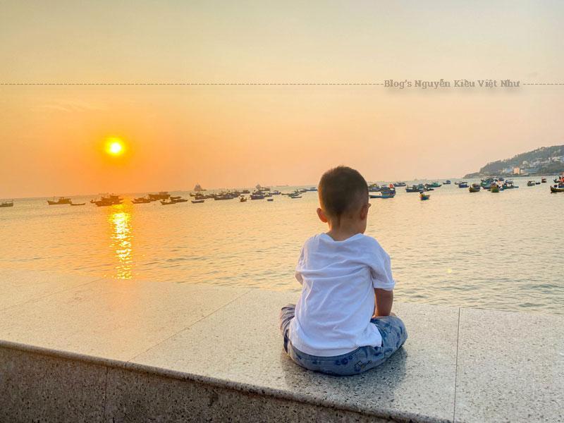 Vũng Tàu là một thành phố du lịch vô cùng tuyệt đẹp và nổi tiếng của VIệt Nam.