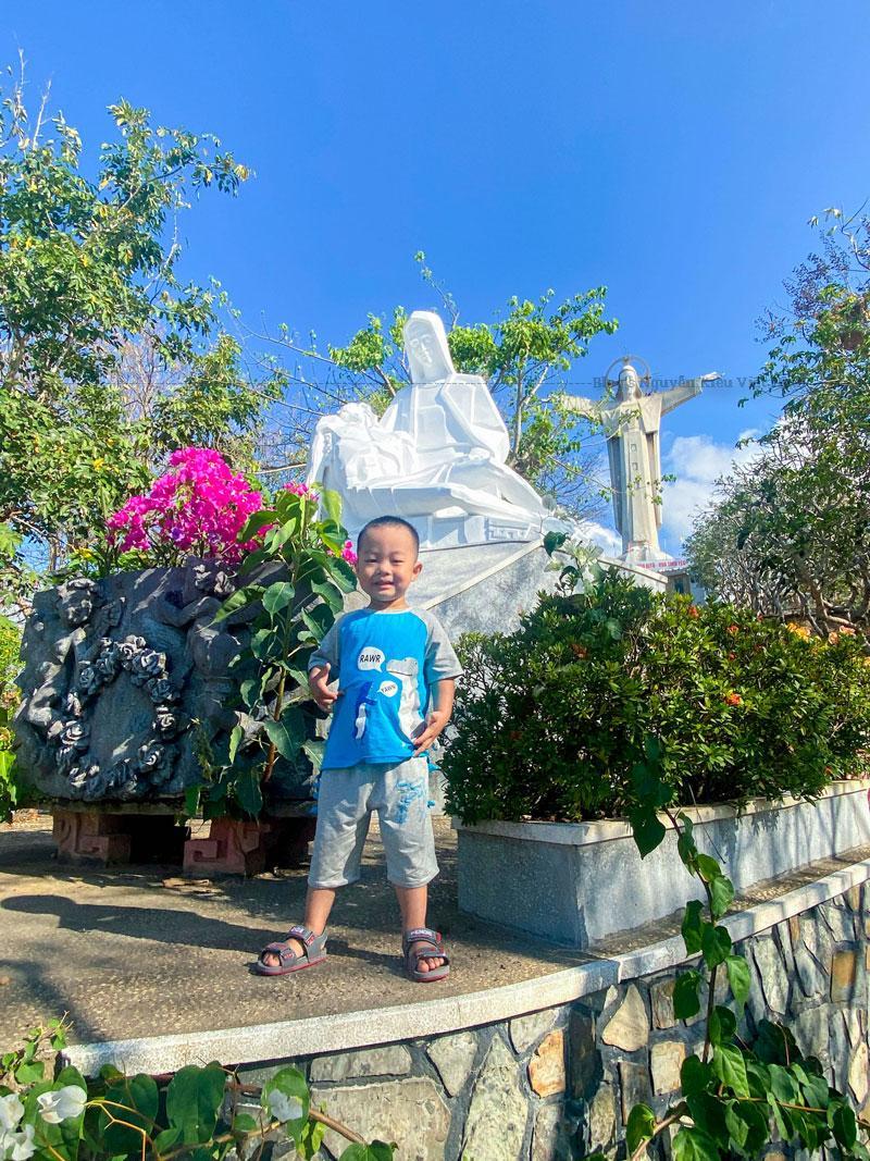 Ngày 26 tháng 05 năm 2012, Trung tâm sách Kỷ lục Việt Nam đã tổ chức chương trình trao danh hiệu kỷ lục châu Á cho Tượng Chúa Kitô Vua (Vũng Tàu).