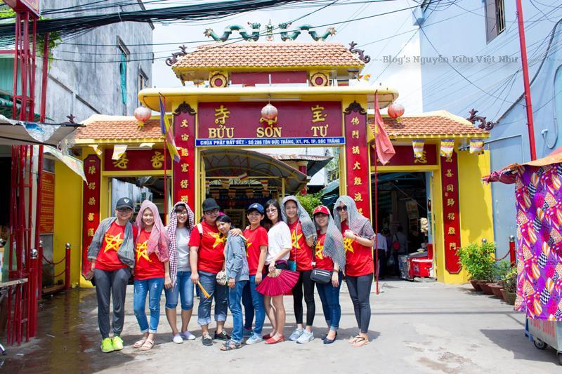 Tháng 3 năm 2011, chùa Đất Sét đã được UBND tỉnh Sóc Trăng công nhận là Di tích lịch sử – văn hóa (thuộc lĩnh vực kiến trúc – nghệ thuật) cấp tỉnh.