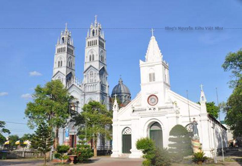 Ngày 11 tháng 2, thánh lễ công bố quyết định thành lập giáo phận Hà Tĩnh và Giám mục Phaolô Nguyễn Thái Hợp chính thức nhận sứ vụ chủ chăn giáo phận này.