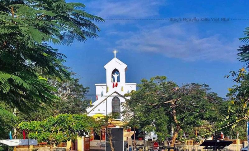 Ngày 18 tháng 1 năm 1616 giáo sĩ người Ý Francisco Busomi thành lập giáo xứ Hội An và xây dựng nhà thờ ở Hội An.