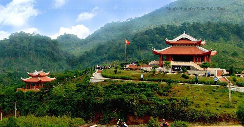 Hiện nay, ATK còn nhiều di tích về nơi ở và làm việc của Chủ Tịch Hồ Chí Minh như nền nhà, hầm làm việc, cây râm bụt Bác trồng, phiến đá Bác thường nằm nghỉ trưa...
