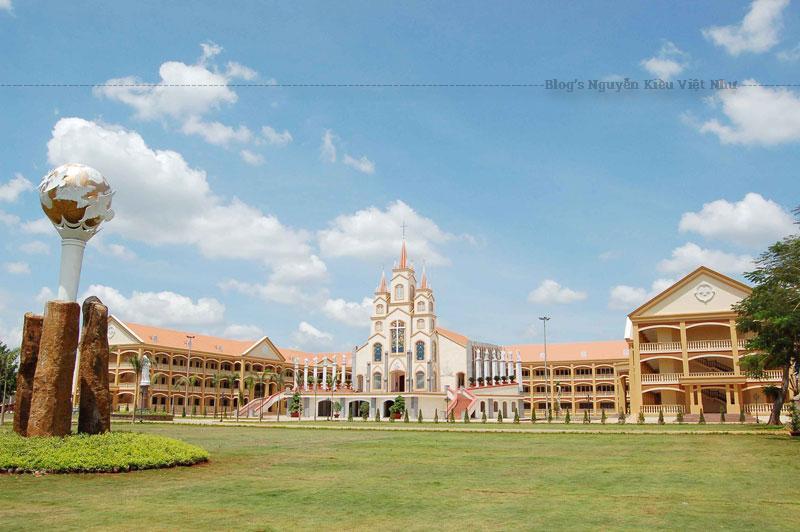 Đại chủng viện Thánh Giuse Xuân Lộc ngày nay được Chính phủ Việt Nam cho phép thành lập vào ngày 14 tháng 12 năm 2005.