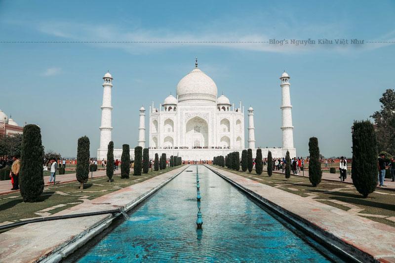 Ấn Độ là một đất nước rộng lớn với nhiều tôn giáo và nhiều nền văn hóa khác nhau có thể khiến du khách hoang mang khi lần đầu ghé thăm.