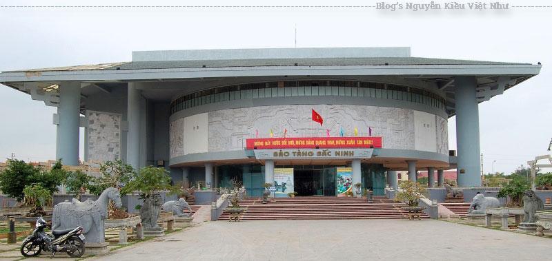 Bắc Ninh là một trong những cái nôi của dân tộc Việt Nam cũng là vùng đất có bề dày truyền thống lịch sử và di sản văn hóa tiêu biểu, trong đó phải kể đến loại hình di sản văn hóa Hán - Nôm.
