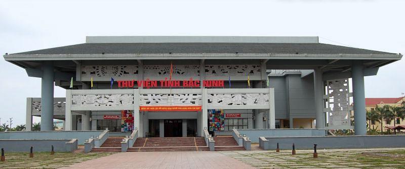 Đến Thư viện tỉnh Bắc Ninh có thể thấy nhiều thay đổi khi phòng đọc được thiết kế theo hướng phòng đọc mở, gợi mở niềm đam mê tri thức, khám phá ở bạn đọc.