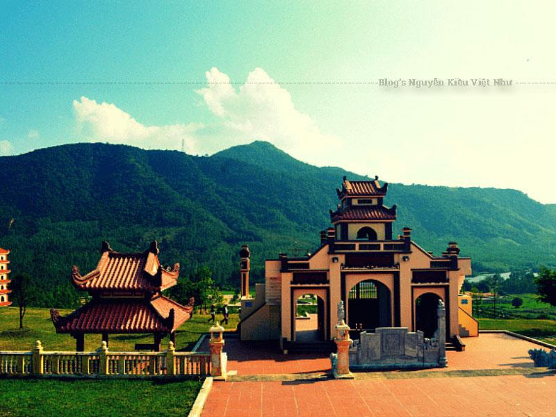 Trong năm 2012, nhân kỷ niệm 220 năm ngày mất Hoàng đế Quang Trung (1792-2012), UBND tỉnh Bình Định đã làm lễ dâng hương và chính thức đưa vào hoạt động công trình Đàn tế trời đất tại núi Ấn Sơn thuộc thôn Hòa Sơn, xã Bình Tường, huyện Tây Sơn.