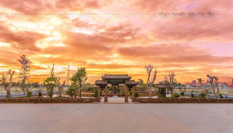 Sau hơn 1 năm (từ tháng 10/2015 - 10/2016) tôn tạo, sữa chữa, chủ đầu tư đã phục dựng gần như nguyên trạng thiết kế kiến trúc Bình Thuận cách đây 140 năm, trong đó có cả chiếc giếng cổ, thể hiện sự trang nghiêm, độc đáo và nét thanh tịnh của Thanh Minh tự.