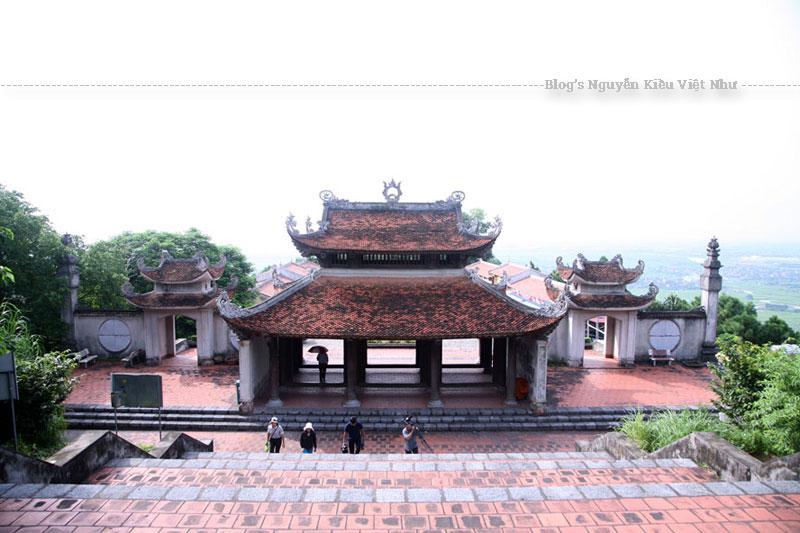 Trải qua những biến cố thăng trầm lịch sử, ngôi chùa đã bị tàn phá nặng nề và được trùng tu nhiều lần. Ngày nay, chùa Tường Vân cùng với nhà mẫu, lầu cô và một số hạng mục khác tại An Phụ đã được tôn tạo khang trang.