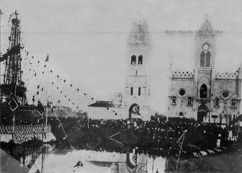 Năm 1885, Kẻ Sặt lại được thêm một danh dự nữa là được hàng Giáo phẩm chọn làm nơi Hôi Công Đồng Bắc Việt, mệnh danh là Công Đồng Kẻ Sặt. Và cũng kể từ đây danh hiệu Kẻ Sặt bắt đầu được phổ biến rộng rãi.