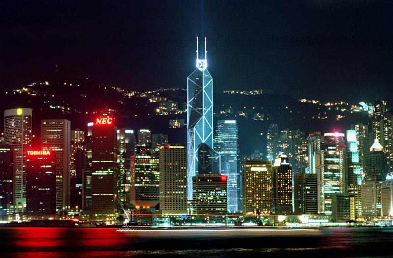 Khu đất sau đó được thu hồi và Chính quyền Hong Kong bán lại với giá 1 tỷ đôla Hong Kong vào tháng 9/1982, thời điểm mà người ta vẫn bàn tán liệu trong tương lai Hong Kong có trở về Trung Quốc hay không.