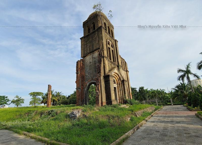 Ngày 21 tháng 4 năm 2016, gần 7 năm sau vụ tranh chấp trên, Nhà thờ Tam Tòa mới được khởi công xây dựng trên khu đất được UBND tỉnh Quảng Bình cấp tại đường Phạm Văn Đồng, phường Nam Lý, trung tâm thành phố Đồng Hới.