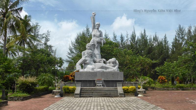 Năm 1978, khu chứng tích Sơn Mỹ được xây dựng để ghi nhớ tội ác chiến tranh này. Khu chứng tích Sơn Mỹ được Bộ Văn hóa, Thể thao và Du lịch Việt Nam công nhận là di tích quốc gia theo quyết định số 54 - VHTT/QĐ ngày 29 tháng 4 năm 1979.