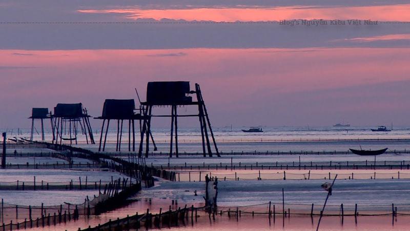 Bãi biển Đồng Châu Thái Bình củng là điểm dừng chân nghỉ dưỡng lý tưởng cho du khách khắp nơi đi du lịch.