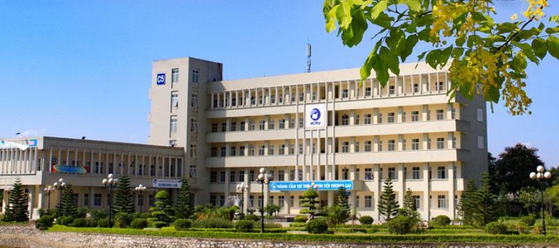 Năm 2001, chính phủ Việt Nam giao nhiệm vụ đào tạo tiến sĩ cho Đại học Thái Nguyên.