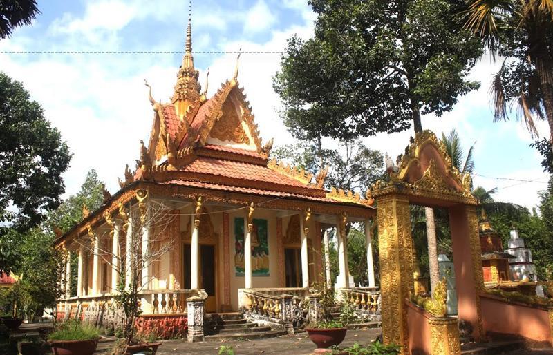 Ngày nay, chùa Aranhứt tiếp tục trở thành nơi sinh hoạt, tín ngưỡng tôn giáo của các phật tử ở địa phương và gần xa.