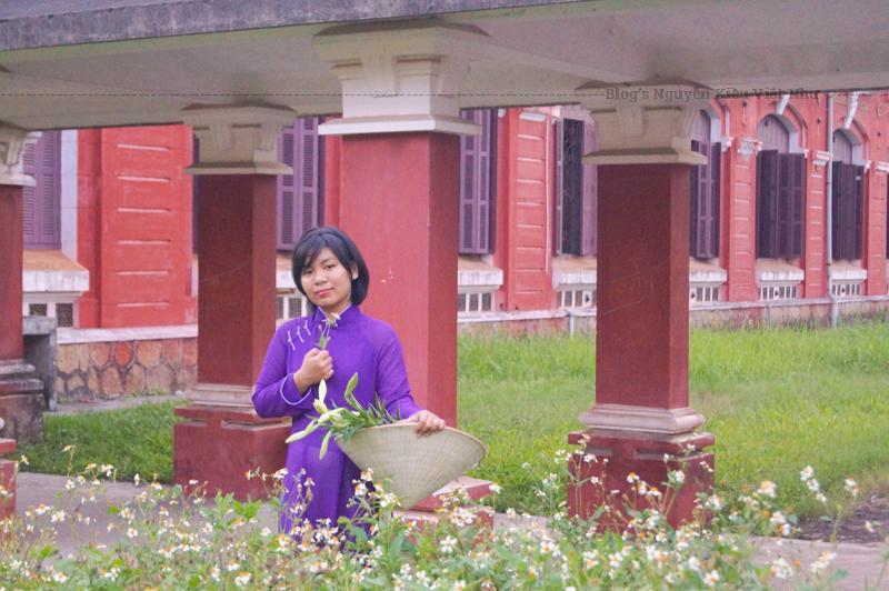 Quốc học là trường Trung học đệ Nhất cấp đầu tiên ở Huế và là một trong ba ngôi trường trung học phổ thông lâu đời nhất ở Việt Nam, sau THPT Lê Quý Đôn (TP.HCM – 1874) và THPT Nguyễn Đình Chiểu (TP. Mỹ Tho – 1879).