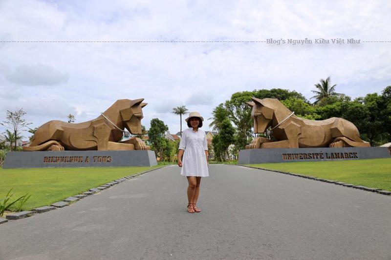 JW Marriott Phu Quoc Emerald Bay hứa hẹn sẽ mang đến cho bạn những trải nghiệm đầy đam mê, đẳng cấp và trọn vẹn.