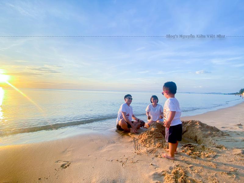 Phú Quốc là hòn đảo lớn nhất Việt Nam, biển Phú Quốc đẹp nhất Việt Nam?
