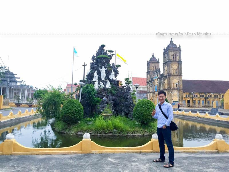 Nhà thờ Bùi Chu là một trong những nhà thờ cổ kính nhất ở Việt Nam và là một trong những nhà thờ cổ kính của Giáo phận.