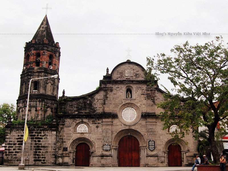"""Barasoain được biết đến trước đây là """"Bangkal"""" một phần của Encomienda of Malolos được Miguel Lopez de Legaspi kết hợp với thị trấn Calumpit vào ngày 5 tháng 4 năm 1572."""