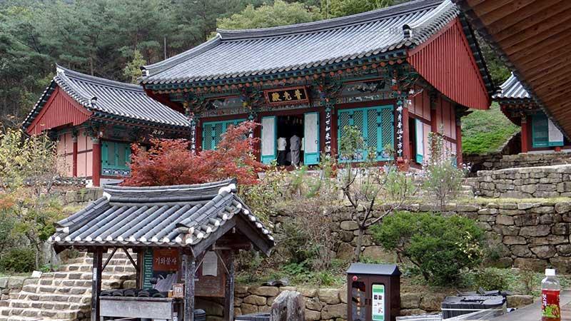 Tông Miếu đã được UNESCO công nhận là di sản thế giới năm 1995.